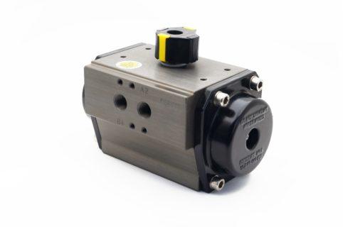 J + J Pneumatic Actuators Rear AE Actuators