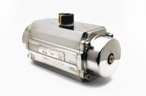 J+J Pneumatic Actuators Pneumatic Actuators Actuators I rear
