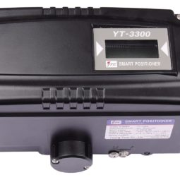 Actionneurs de positionnement pneumatiques J+J Positionneurs frontaux YT-3300