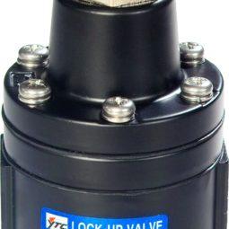 J+J Accesorios para Actuadores Pneumáticos Look Up YT-400 S frontal