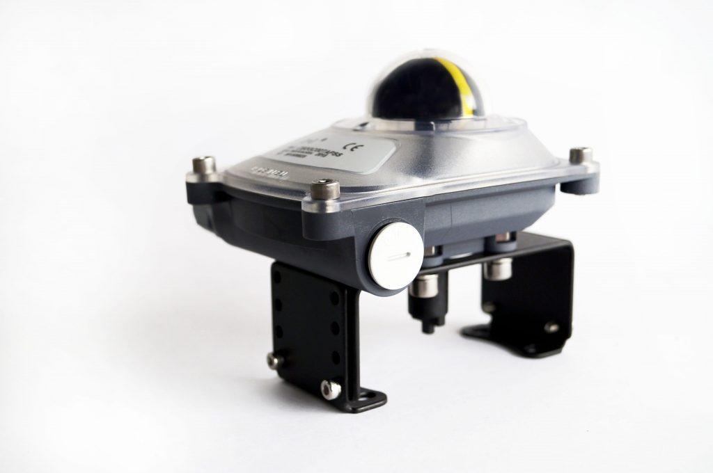 J + J Actuadors Pneumàtics Caixes de senyalització finals de carrera Sèrie CB frontal