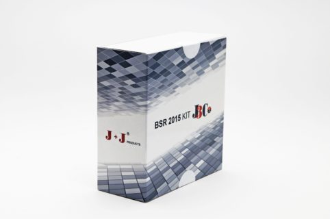 J+J Actuadores Eléctricos Multivoltaje KITS para Actuadores Eléctricos Multivoltaje KIT Serie J3CS-S20/S85 KIT BSR 2015